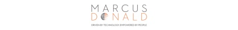 Marcus Donald People Ltd